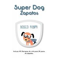 Zapato Super Dog