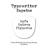 Zapato Typewriter